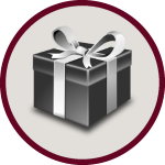 nfp icon gift