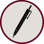 nfp icon pen
