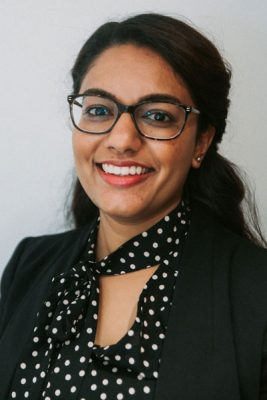 Annabelle Jacob, Solicitor