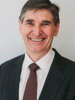 Matthew Turnour, Chairman
