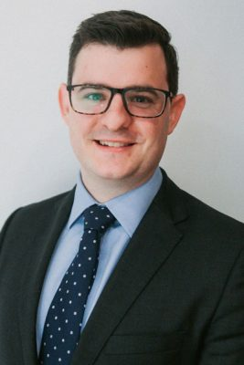 Paul Neville, Solicitor